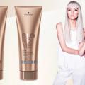 Testez gratuitement le shampoing professionnel BLONDME de Schwarzkopf