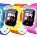 Participez au concours pour tenter de remporter une montre GPS connectée pour enfants