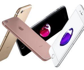Participez au concours pour remporter le nouvel iPhone 7
