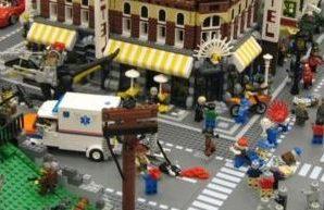 Participez au concours pour remporter une boîte de Lego Worlds