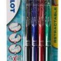 Participez au concours pour remporter des stylos Pilot