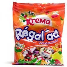 Profitez d'une réduction de 1€ pour l'achat de 1 paquet de la gamme Krema