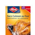Testez gratuitement le sac cuisson au four Albal