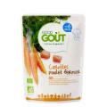 Testez gratuitement les petits plats bio Good Goût