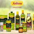 Testez gratuitement l'huile de noix et de colza bio Soleou