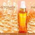 Testez gratuitement l'huile pour cheveux et corps de Phytomer
