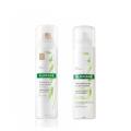 Testez gratuitement le shampoing sec Klorane