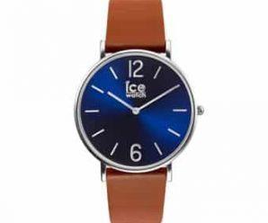 Participez au concours pour remporter une montre Ice Watch