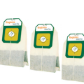 Recevez gratuitement un échantillon de thé vert de la marque Ringtonica