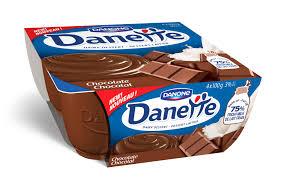 Profitez d'une réduction de 1€ pour l'achat de produits de la gamme Danette