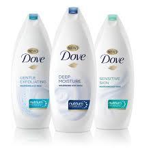 Profitez d'une réduction de 0.90€ pour l'achat d'un produit Dove Skin
