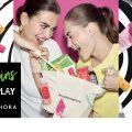 Recevez gratuitement un échantillon des produits Mix&Play de Sephora