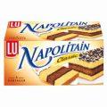 Profitez d'une réduction de 1€ pour l'achat d'un paquet de Napolitain le gâteau