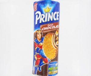 Profitez d'une réduction de 1.10€ pour l'achat de 3 paquets de Prince