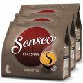 Profitez d'une réduction de 2€ pour l'achat de 2 paquets de dosettes Senseo