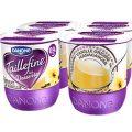 Profitez d'une réduction de 0.40€ pour l'achat de yaourts Taillefine