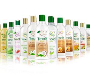 Profitez d'une réduction de 0.90€ pour l'achat d'un produit Timotei