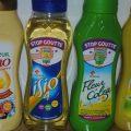 Testez gratuitement une bouteille d'huile isio 4 stop gouttes Lesieur