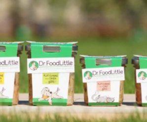 Testez gratuitement les P'tits Pots au poulet pour chien