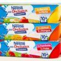 Testez gratuitement les laitages Nestlé pour bébé