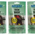 Recevez gratuitement un échantillon de lessive Nikwax Tech Wash