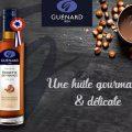 Testez gratuitement l'huile de noisette Guénard