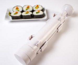 Testez gratuitement un appareil à sushi et maki