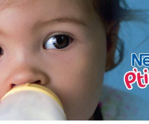 Testez gratuitement 7 packs de Nestlé P'tit Dej