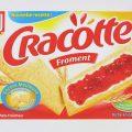 Profitez d'une réduction de 1€ pour l'achat de 2 paquets de Cracotte