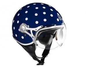 Testez gratuitement un casque de moto de la collection Exklusiv