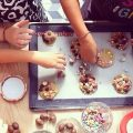 Testez gratuitement la pâte fraîche à cookies Maam Cookies