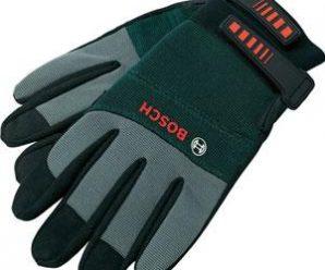 Testez gratuitement les gants de jardinage Bosch