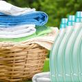 Testez gratuitement la lessive liquide concentrée bio