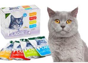 Testez gratuitement le pack émincé en sauce pour chat d'Equilibre et Instinct