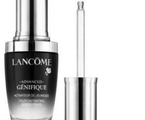 Recevez gratuitement un échantillon du sérum iconique Advanced Génifique de Lancôme