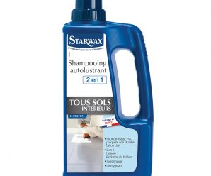 Recevez gratuitement un échantillon de Shampooing Autolustrant