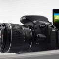 Participez au concours pour tenter de remporter un appareil photo numérique Nikon D5600
