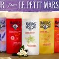Testez gratuitement un duo Le Petit Marseillais