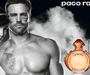 Participez au concours et tentez de remporter un parfum « Invictus Intense » de Paco Rabanne