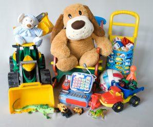 Comment acheter des jouets peu chers mais de bonne qualité ?