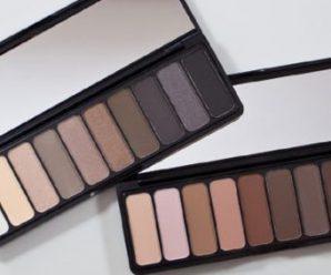 Participez au concours pour tenter de remporter une trousse de makeup Eyes Lips Face