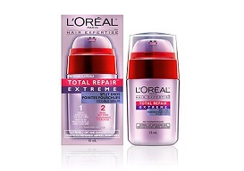 Testez gratuitement Elseve SOS Hair Total Repair