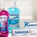 Testez gratuitement des produits Sanogyl