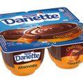 Profitez d'une réduction de 0.45€ pour l'achat de Danette double saveur