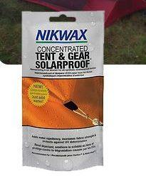 Recevez gratuitement un échantillon du produit d'entretien SolarProof