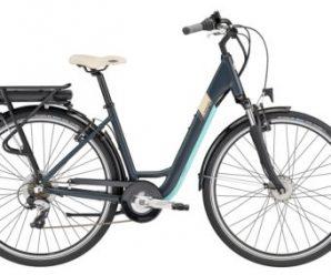 Participez au concours et tentez de remporter un vélo électrique