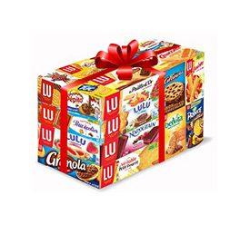 Profitez d'une réduction de 1€ pour l'achat de 3 paquets biscuits LU