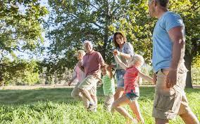 Participez au concours pour tenter de remporter un week-end en famille