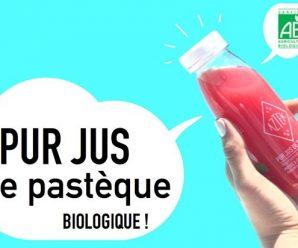 Testez gratuitement le jus de pastèque bio AZTEK