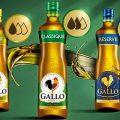 Testez gratuitement l'huile d'olive Gallo